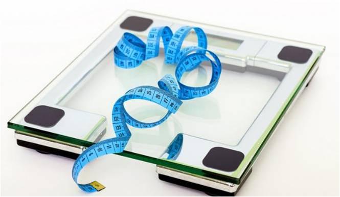 Cara Turunkan Berat Badan Dengan Mudah Sepanjang Ramadan